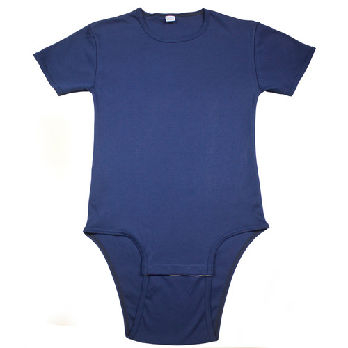 """Coverup Adult """"Onesie"""" Style T-Shirt"""