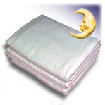 Nighttime Adult Prefold Diapers